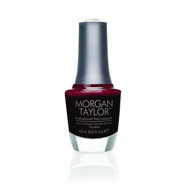 Morgan Taylor Long-lasting, DBP Free Nail Lacquer - Take the Lead 15ml
