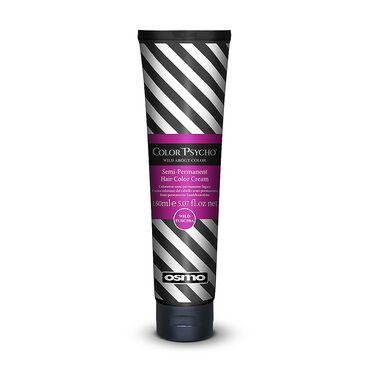 Osmo Color Psycho Semi-Permanent Hair Colour - Wild Fuschia 150ml