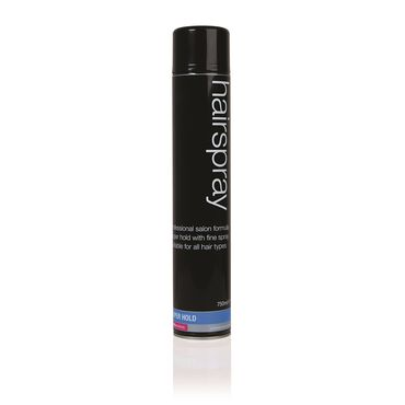 Salon Services Super Hold Hairspray 750ml
