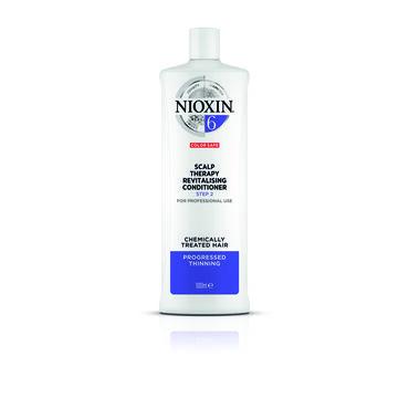 Wella Professionals Nioxin System 6 Conditioner 1000ml