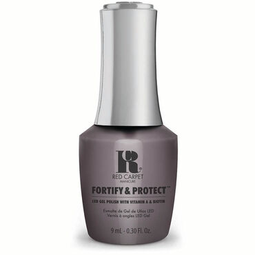 Red Carpet Manicure Fortify & Protect Gel Polish My Screen Time 9ml