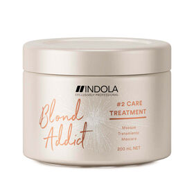 Indola Blond Addict Treatment, 200ml