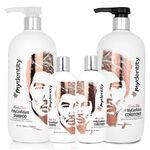 #mydentity #myconfidant Color Securing Shampoo 295ml
