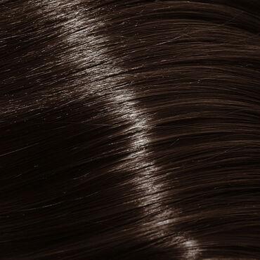 Satin Strands Weft Full Head Human Hair Extension - Milano 18 Inch
