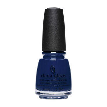 China Glaze Nail Lacquer You Don't Know Jacket 14ml