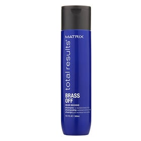 Matrix Brass Off Shampoo 300ml