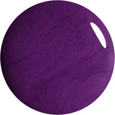 China Glaze Nail Lacquer Rebel 2016 Fall Collection - Purple Fiction 14ml