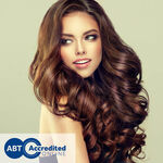 Online Big Bouncy Blow-Dry Hair Styling Course