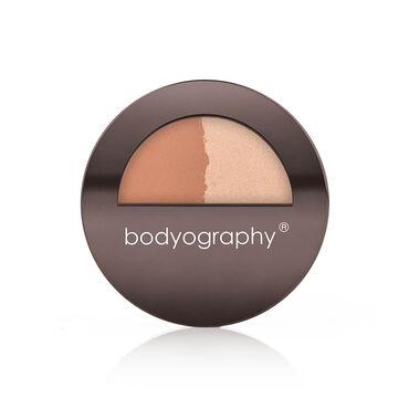 Bodyography Sunsculpt Bronzer & Highlighter 10g