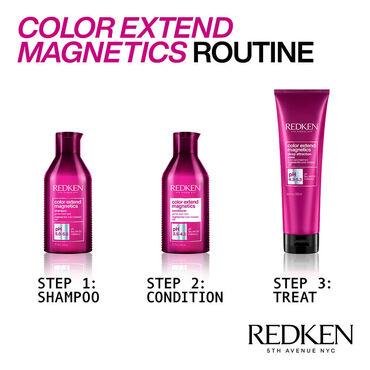 REDKEN Color Extend Magnetics Deep Attraction Mask 250ml