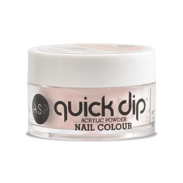 ASP Quick Dip Acrylic Dipping Powder Nail Colour - Ballerina Slippers 14.2