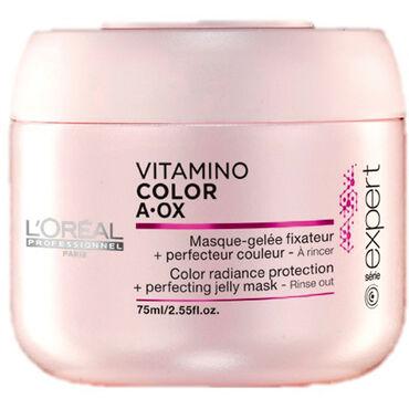 L'Oréal Professionnel Série Expert Vitamino Masque Travel Size 75ml