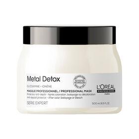 L'Oréal Professionnel Serie Expert Metal Detox Professional Mask 500ml