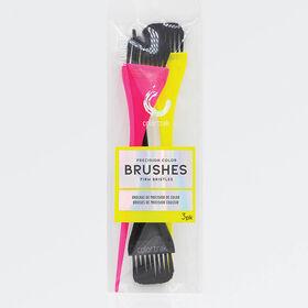 Color Trak Precision Colour Brushes