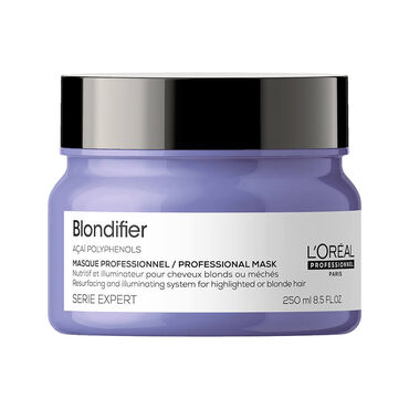 L'Oréal Professionnel Serie Expert Blondifier Professional Mask 250ml
