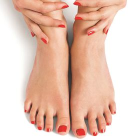 ASP Manicure & Pedicure Course (Incorporating Signature Gel Polish)