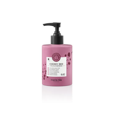 Maria Nila Colour Refresh - Cherry Red 300ml