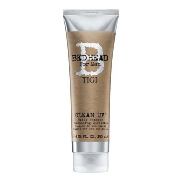 TIGI Bed Head For Men Clean Up Daily Shampoo 250ml