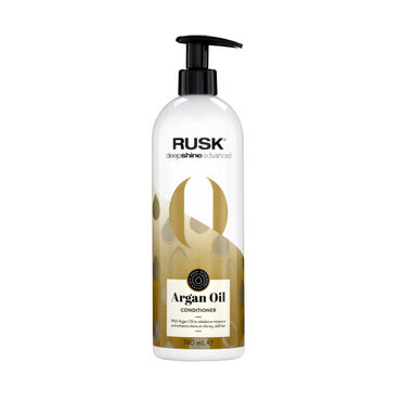 Rusk Argan Oil Conditioner 740ml