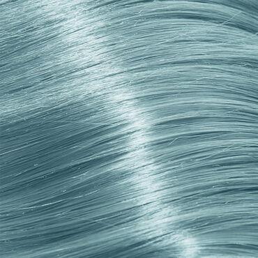Crazy Color Crazy Color Semi Permanent Hair Colour Cream - Bubblegum Blue 100ml