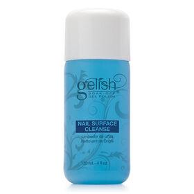 Gelish Hand and Nail Harmony Gel Cleanse 120ml