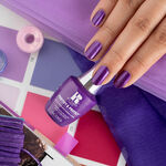 Red Carpet Manicure Fortify & Protect Gel Polish The Fashion Issue Collection - Style Out Loud 9ml