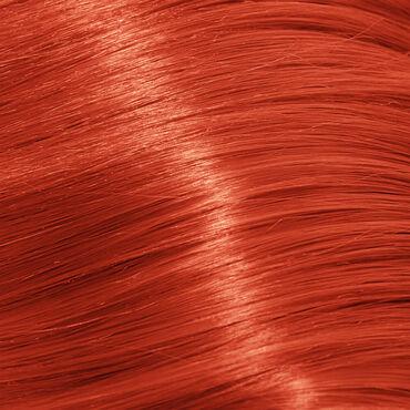 Kemon Nayo Permanent Hair Colour - 7.44 Intense Copper Blonde 50ml