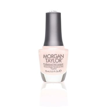 Morgan Taylor Nail Lacquer - Sweet Surrender 15ml
