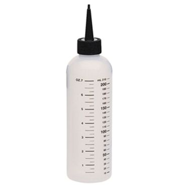 Sibel Hair Colour Measuring Bottle 200ml