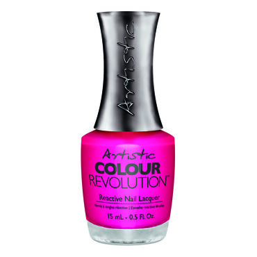 Artistic Colour Revolution Hybrid Nail Polish Manic 15ml