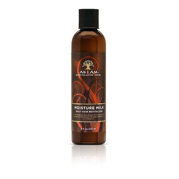 As I Am Moisture Milk Daily Hair Revitaliser 237ml