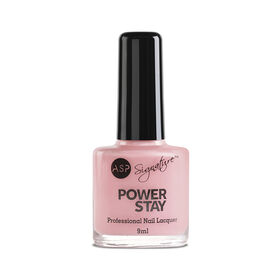 ASP Power Stay Professional Nail Lacquer Wild Orchid 9ml
