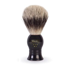 WAHL 5 Star Shaving Boar Brush 3.7cm