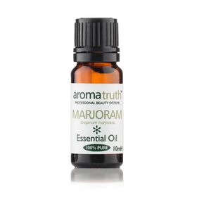 Aromatruth Essential Oil - Marjoram 10ml