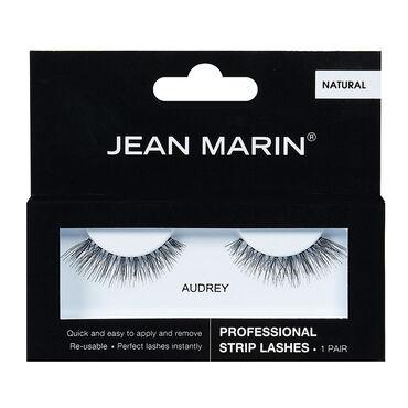 Jean Marin Natural Strip Lashes, Audrey