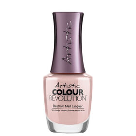 Artistic Beaute in Bloom Collection Colour Revolution Nail Polish - Peek-A-Bloom 15ml