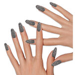 OPI Shine Bright Limited Edition - Crystalpixie Nail Art Crystals Mini's, 4 Pack