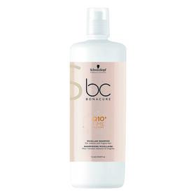 Schwarzkopf Professional Bonacure Q10 Ageless Micellar Shampoo 1L