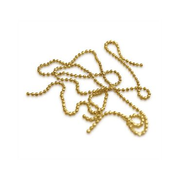 Nazila Love Glamour Gold Chains