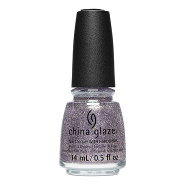 China Glaze Nail Lacquer The Arrangement Collection - Wildflower Hour, 14ml