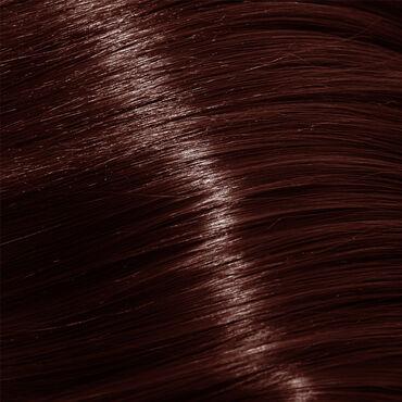Lomé Paris Permanent Hair Colour Crème, Reflex 5.15 Light Brown Ash Mahogany 5.15 light brown ash mahogany 100ml