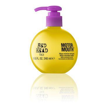 TIGI Bed Head Motor Mouth 240ml