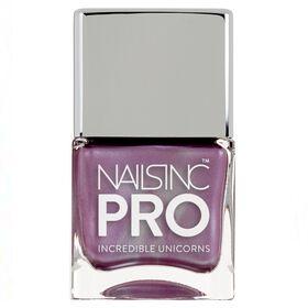 Nails Inc London INC.redible Gel Effect Nail Polish - Gidee Up 14ml