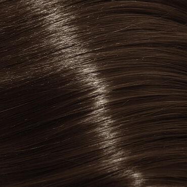 Kemon Yo Green Permanent Hair Colour - 5.21 Light Ash Beige Brown 60ml