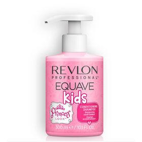 Revlon Equave Kids Princess Look Conditioning Shampoo 300ml