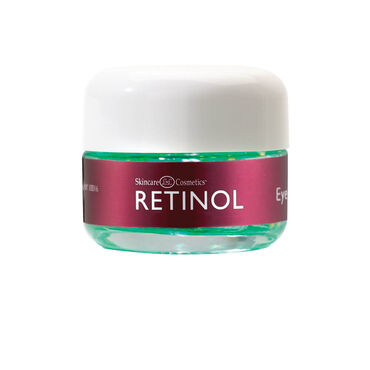 Retinol Eye Gel 15g