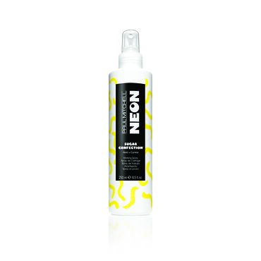 Paul Mitchell Neon Sugar Confection Hold & Control Finishing Spray 250ml