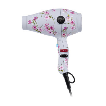 Diva Edit  Fleur  Dynamica 3500 Hair Dryer Lily Daze