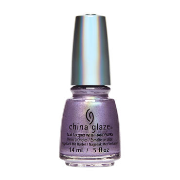 China Glaze Nail Lacquer OMG! Flashback Collection IDK 14ml
