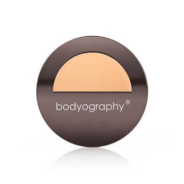 Bodyography Silk Cream Foundation 3 Light Med 40ml